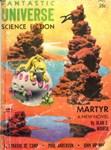 Fantastic Universe, January 1957