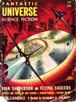 Fantastic Universe, February 1957