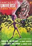 Fantastic Universe, June 1957