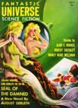 Fantastic Universe, July 1957