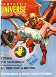 Fantastic Universe, September 1957