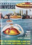 Fantastic Universe, November 1957