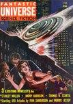 Fantastic Universe, February 1958