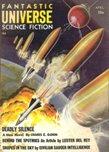 Fantastic Universe, April 1958