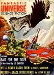 Fantastic Universe, May 1958