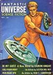 Fantastic Universe, September 1958