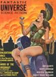 Fantastic Universe, January 1959