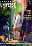 Fantastic Universe, September 1959