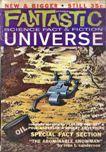 Fantastic Universe, October 1959