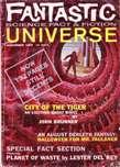 Fantastic Universe, November 1959