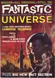 Fantastic Universe, December 1959