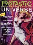 Fantastic Universe, January 1960