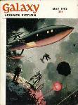 Galaxy, May 1952