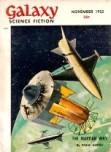 Galaxy, November 1952