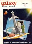 Galaxy, April 1953