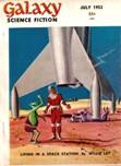 Galaxy, July 1953