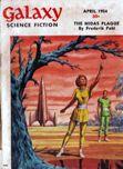 Galaxy, April 1954