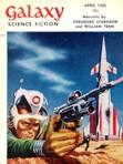 Galaxy, April 1955
