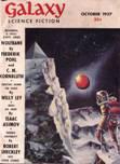 Galaxy, October 1957