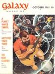 Galaxy, October 1961