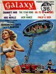 Galaxy, February 1964