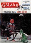 Galaxy,December 1964