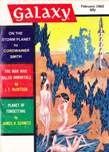 Galaxy, February 1965