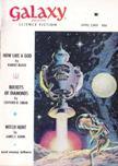 Galaxy, April 1969