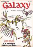 Galaxy, September 1969