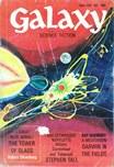 Galaxy, April 1970
