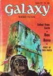 Galaxy, January 1971