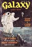 Galaxy, March 1971