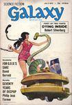 Galaxy, July 1972