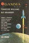 Gama #1, 1963