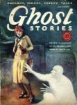 Ghost Stories, August 1926