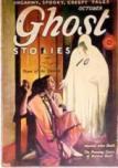 Ghost Stories, October 1926