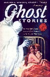 Ghost Stories, January 1927
