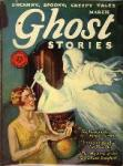 Ghost Stories, March 1927