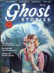 Ghost Stories, May 1927