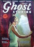 Ghost Stories, August 1927