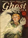 Ghost Stories, September 1927