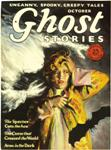 Ghost Stories, October 1927