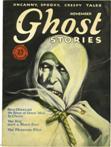 Ghost Stories, November 1927