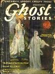 Ghost Stories, December 1927