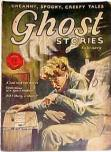 Ghost Stories, February 1928
