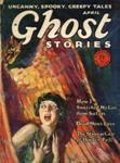 Ghost Stories, April 1928