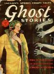 Ghost Stories, May 1928