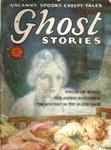 Ghost Stories, June 1928