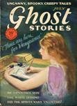 Ghost Stories, July 1928