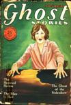 Ghost Stories, November 1928